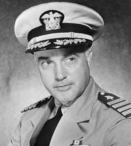 Captain Charles McVay